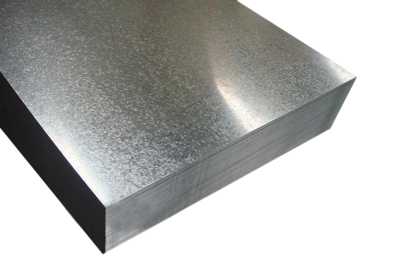Galvanized  smooth sheet